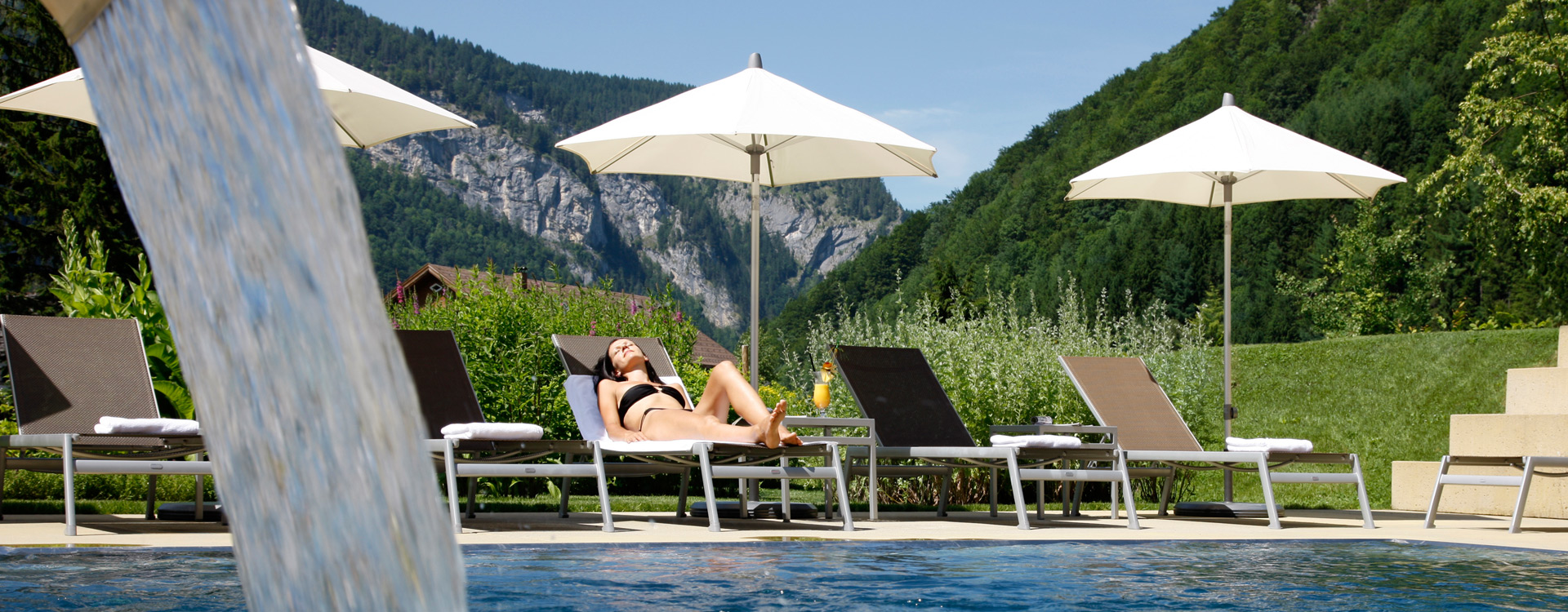 Adults Only Hotel Vorarlberg